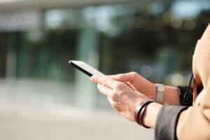 Het aanschaffen van een zakelijke telefoon