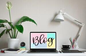 Blog beginnen: hoe pak je dit goed aan?