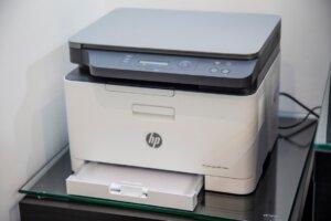 6 zaken om op te letten bij het uitkiezen van een printer