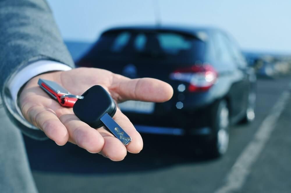 Zaken om te regelen voor je bedrijfsauto's
