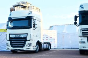 De 5 bestverkopende trucks voor zakelijk transport