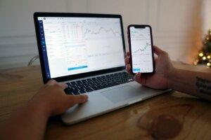 Verschillende soorten rendement op aandelen