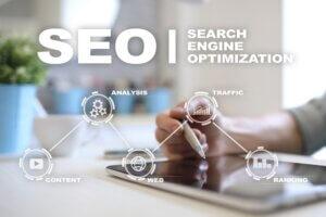 Voor een hogere positie in Google gebruik je zoekmachine optimalisatie!